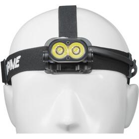 Lupine Piko X 4 hoofdlamp zwart